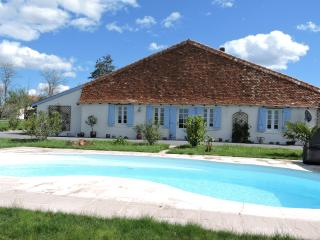 1 bedroom Bed and Breakfast with Internet Access in Landes - Landes vacation rentals