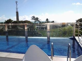 Flat Beira mar Tambaú,ótima localização - Joao Pessoa vacation rentals