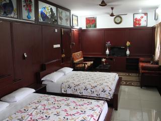 Arul Nakshatra Service Apartments - Coimbatore vacation rentals