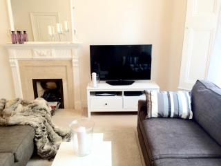 NEW!!! LUXURY! HydePark 2bed/2bath, 5 min to tube! - London vacation rentals