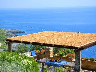 LE VEDETTE GEMELLE the guardians of the sea - Corsano vacation rentals
