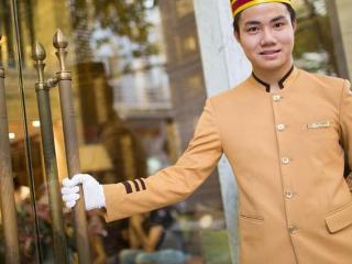 Hanoi Delano Hotel - Superior Room - Hanoi vacation rentals