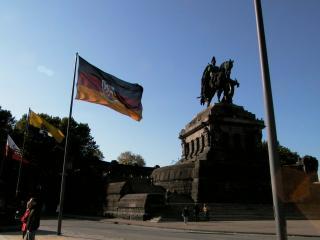 """Ferienwohnung """"Festung Ehrenbreitstein"""" - Koblenz vacation rentals"""
