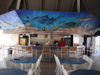 Steps From Beach, Ocean View, Sleeps 4 - Nassau vacation rentals