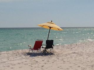 Gone to the Beach' Gulf Front Studio - Navarre vacation rentals