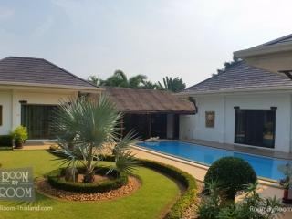 Villas for rent in Hua Hin: V6227 - Hua Hin vacation rentals