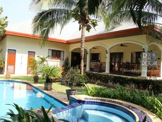 Villas for rent in Khao Tao: V5243 - Khao Tao vacation rentals