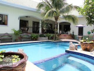 Villas for rent in Khao Tao: V6080 - Khao Tao vacation rentals