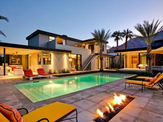 Kir Royale, Sleeps 8 - Palm Springs vacation rentals
