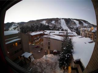 Nice 3 bedroom Apartment in Vail - Vail vacation rentals
