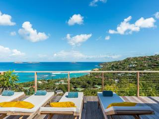 Comfortable 2 bedroom Petites Salines Villa with Internet Access - Petites Salines vacation rentals