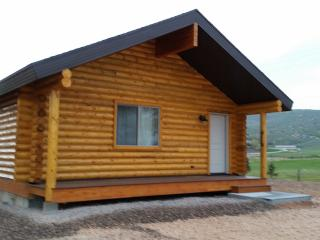 Luxurious Bear Lake Log Cabins in Garden City - 1 - Garden City vacation rentals