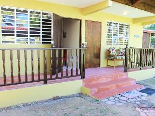 Kasa Maui (Palm Tree Apt) Across from Sandy Beach - Rincon vacation rentals