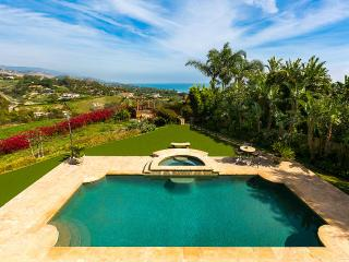 Malibu Vista, Sleeps 10 - Malibu vacation rentals