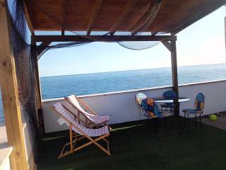 La Pecera house. In Front of Mediterranean sea... - El Morche vacation rentals