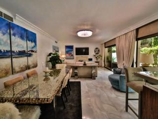 Luxury 3 Bed 3 Bath Duplex Marbella with 3 pools - Nueva Andalucia vacation rentals