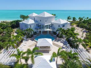 Pearl West, Sleeps 16 - Providenciales vacation rentals