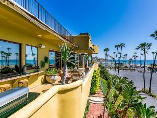 Premiere Estate in Corona del Mar, Sleeps 8 - Newport Beach vacation rentals