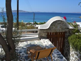 Nice Condo with Washing Machine and Television - Agios Stefanos vacation rentals
