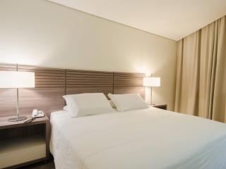 HOTEL P/ MENSALISTAS PORTO ALEGRE - Porto Alegre vacation rentals