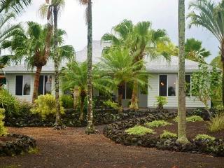 Gorgeous 2 bedroom House in Pahoa - Pahoa vacation rentals