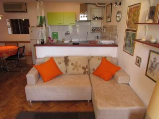Sweet city center apartment - Split vacation rentals