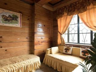 Tiptop – Penthouse Rear Annex 5 bedroom - Baguio vacation rentals
