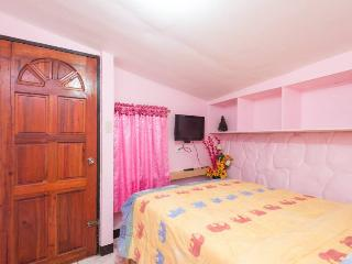 Tiptop Baguio Transient House Unit 203 – 1 Bedroom/1 Bathroom apartment – sleeps 2 - Baguio vacation rentals