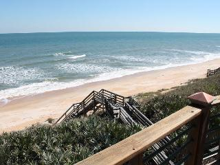 Beach Bliss, 4 Bedroom, 4 Bath, Private Beach Access, Pet Friendly, WIFI - Flagler Beach vacation rentals
