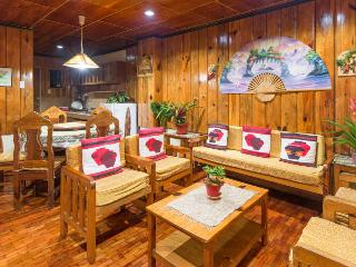 Tiptop Unit 302- 3 Bedroom/2 Bathroom apartment – sleeps 12 - Baguio vacation rentals