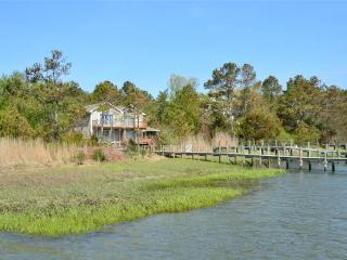 Beautiful 3 bedroom House in Chincoteague Island - Chincoteague Island vacation rentals