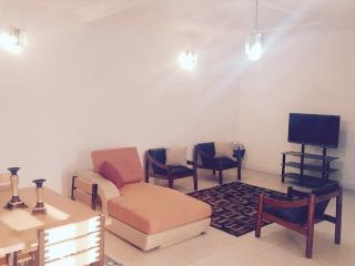 Bel Appartement meuble en plein ville II - Yaounde vacation rentals