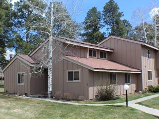 Pines 4042 is a warm, family-friendly condo perfect for your next Pagosa Springs Vacation. - United States vacation rentals