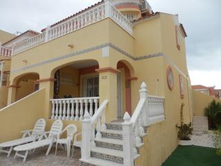 Charming Villa with Refrigerator and Balcony - Dehesa De Campoamor vacation rentals