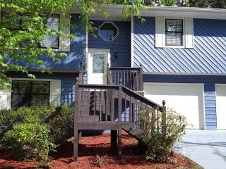Stone Mountain Park Get away less than a mile away - Stone Mountain vacation rentals