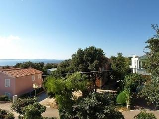 Beautiful 2 bedroom Apartment in Petrcane with Internet Access - Petrcane vacation rentals