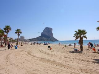 Bright 4 bedroom Apartment in Calpe - Calpe vacation rentals