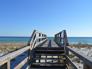 Beachview Gulf Side 2 Bedroom, 2 Bath Condo - Navarre vacation rentals