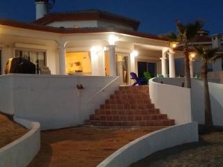Beautiful Private  Beachfront Home in Las Conchas - Puerto Penasco vacation rentals