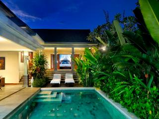 Villa Empat 2 Bedroom  with Private Pool - Canggu vacation rentals