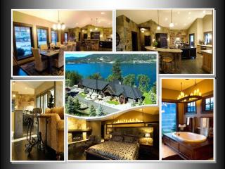 Wonderful House with Deck and Internet Access - Kelowna vacation rentals