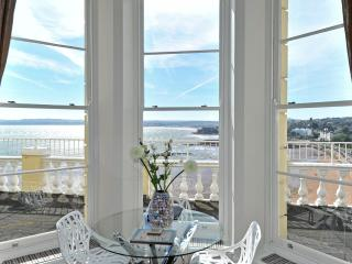 9 Astor House Great sea views GF 1b 2-4p - Torquay vacation rentals