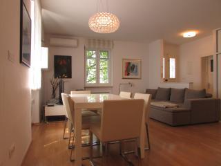 Brand NEW fabulous city center apartment - Split vacation rentals