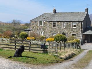 Glen Cottage,  Troutbeck, Nr Ullswater - Troutbeck vacation rentals