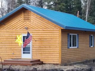 Nice House with Internet Access and Wireless Internet - North Pole vacation rentals