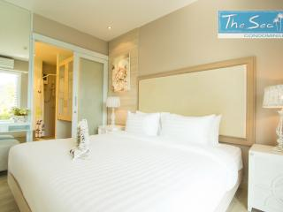 Perfect Condo with Television and Balcony - Prachuap Khiri Khan vacation rentals