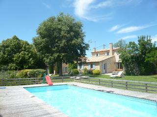 Renovated farmhouse, lovely uninterrupted views - Saignon vacation rentals