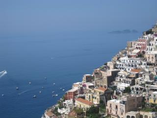 ToBeAround Apartment Positano - Positano vacation rentals