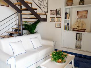 Casa Ada - Amalfi Coast, con terrazzo vista  mare - Vietri sul Mare vacation rentals