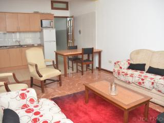 Modern 2-Bedroom Palmarejo Square Praia Apartment - Praia vacation rentals